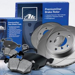 ATE Brakes/Clutches