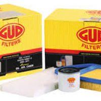 GUD Filters